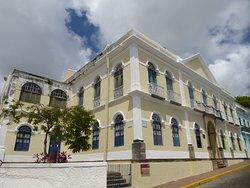Palácio dos Governadores-Prefeitura de Olinda
