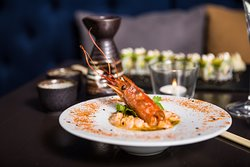 Shrimps Vanity