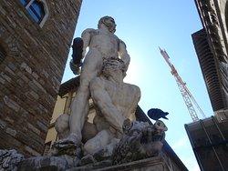Ercole e Caco