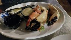 Good seafood