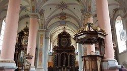 Karmeliterkirche St. Josef