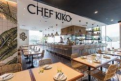 O Poke - Chef Kiko
