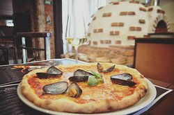 Pizzeria Da Luca