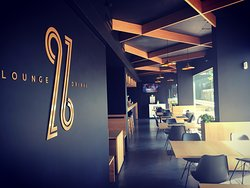 26 Lounge Drinks