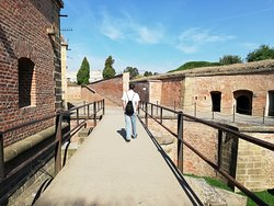 Mala Pevnost (Small Fortress) 16