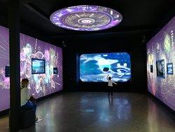 Pavilion 34 Kosmos