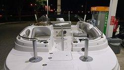 Butler Boat Rental
