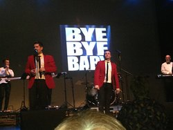 Bye Bye Baby (Four Seasons Show)