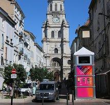 Eglise Notre-Dame de Bourg-en-Bresse