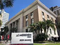 Le Meridien - CENTER OF TAMPA