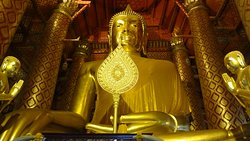 Wat Phanan Choeng Worawihan