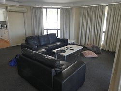 Fantastic Location, Great Apartment and Booked another Stay within 1 week :)