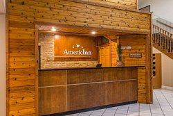 AmericInn by Wyndham Boscobel