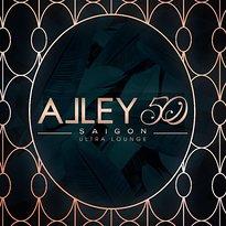 Alley 50 Saigon Ultra Lounge