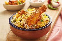 Flavours Indian Restaurant