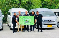Private City Tour Service & Phuket Taxi Service in Phuket Thailand