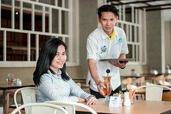 Mery G Restaurant Evo Hotel