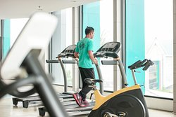 Evo Sky Gym (Fitness)