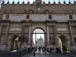 В Риме все площади красивы!