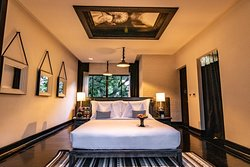 The best base for an Angkor exploration