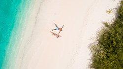 Veligandu Drone Package