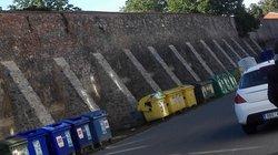 Luostarin muuri