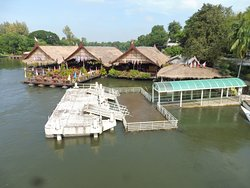 Floating Restaurant