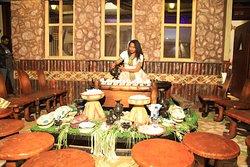 Capital Hotel Cultural Eatertainment