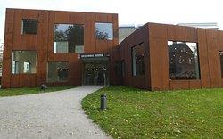 Skissernas Museum – Museum of Artistic Process and Public Art