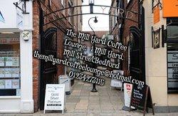 The Mill Yard Coffee Lounge