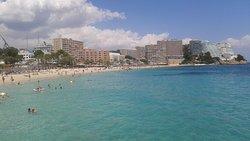 Playa De Magaluf