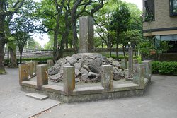 Takamori Saigo Birthplace Monument