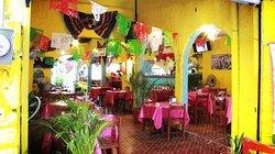 El Rinconcito de Puebla