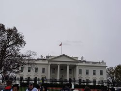 Gedung Putih, USA