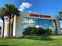 Divers Direct Orlando