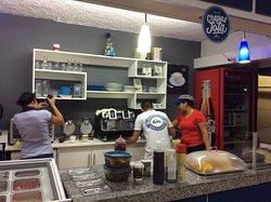 Cafe y Creperia Jota