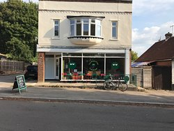 The Green Tree Cafe