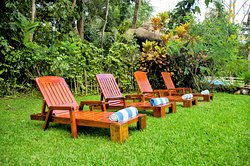 Hotel Nututun Palenque