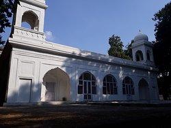 Dargah of Pir Ismail