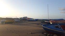 Lovely quiet little beach