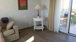 The room,veiws'beach