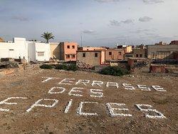 Amazing GEM in Marrakech!!!