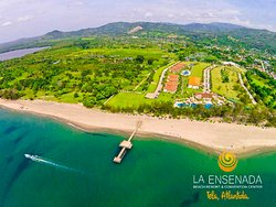 La Ensenada Beach Resort & Convention Center
