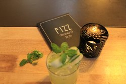 Fizz Cocktail Bar