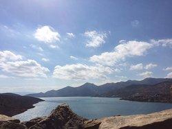 Views around Spinalonga & Elounda, Crete