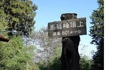中仙道69次43番目の宿場町