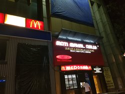 Moti Mahal Delux Legendary Culinary