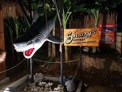 Sharky's Restobar