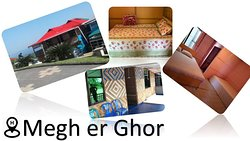 """Megher Ghar"" #SajekValley, Call For Booking: 01815162600"