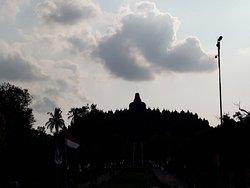 One of Indonesia Heritage
